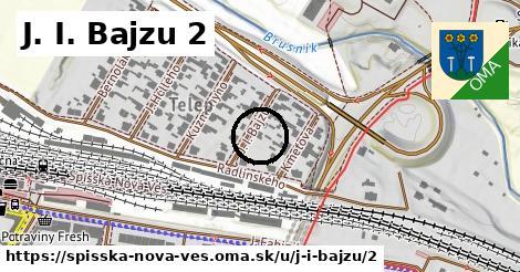 J. I. Bajzu 2, Spišská Nová Ves