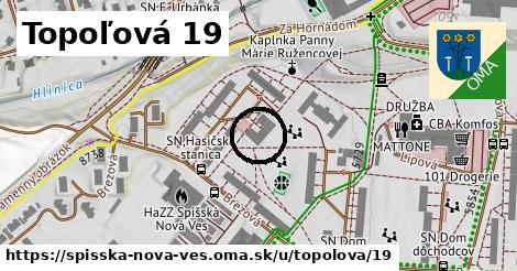 Topoľová 19, Spišská Nová Ves