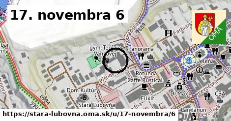 17. novembra 6, Stará Ľubovňa