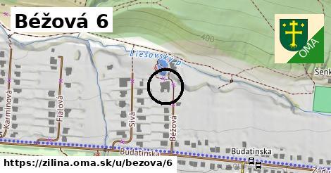 ilustračný obrázok k Béžová 6 96b57097fc4
