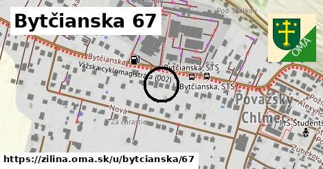 Bytčianska 67, Žilina