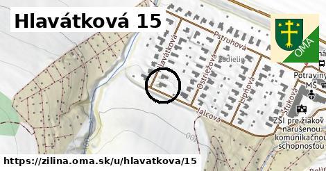 Hlavátková 15, Žilina