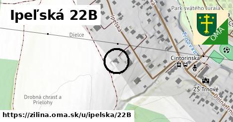 Ipeľská 22B, Žilina