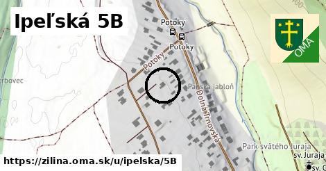 Ipeľská 5B, Žilina