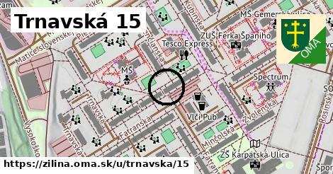 Trnavská 15, Žilina