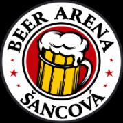 logo Beer Arena