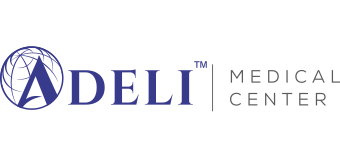 logo ADELI Medical Center