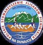 logo Spływ Przełomem Dunajca