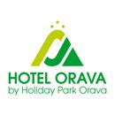logo Hotel Orava