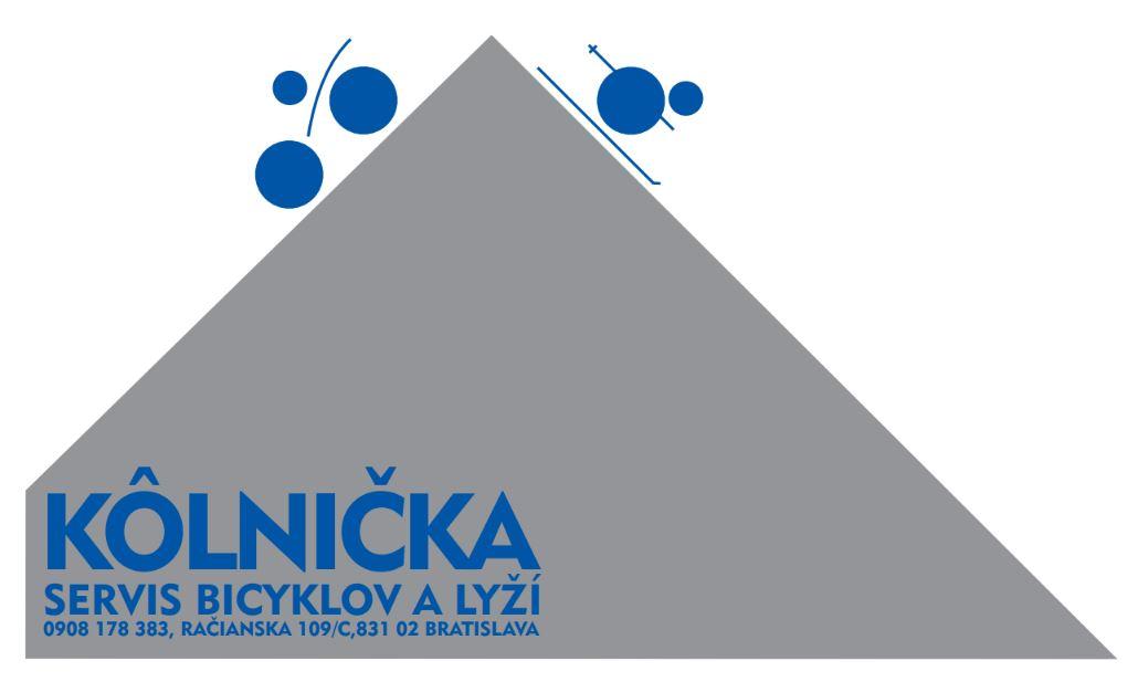logo Kôlnička