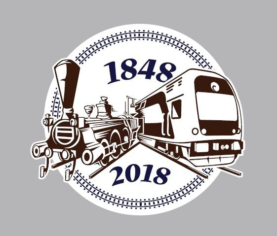 logo Železničné múzeum