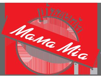 logo Mama Mia