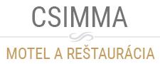 logo Motel Csimma