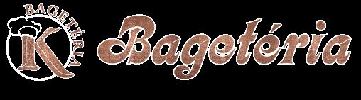 logo Bagetéria