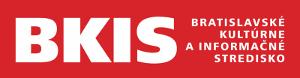 logo Bratislavské kultúrne a informačné stredisko