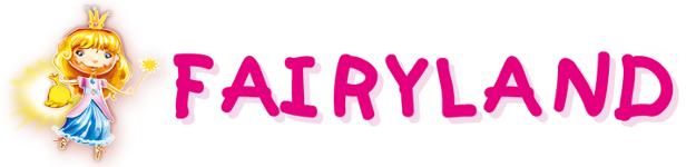 logo Detské centrum Fairyland