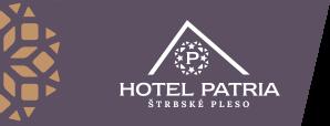 logo Patria