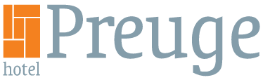 logo Preuge hotel