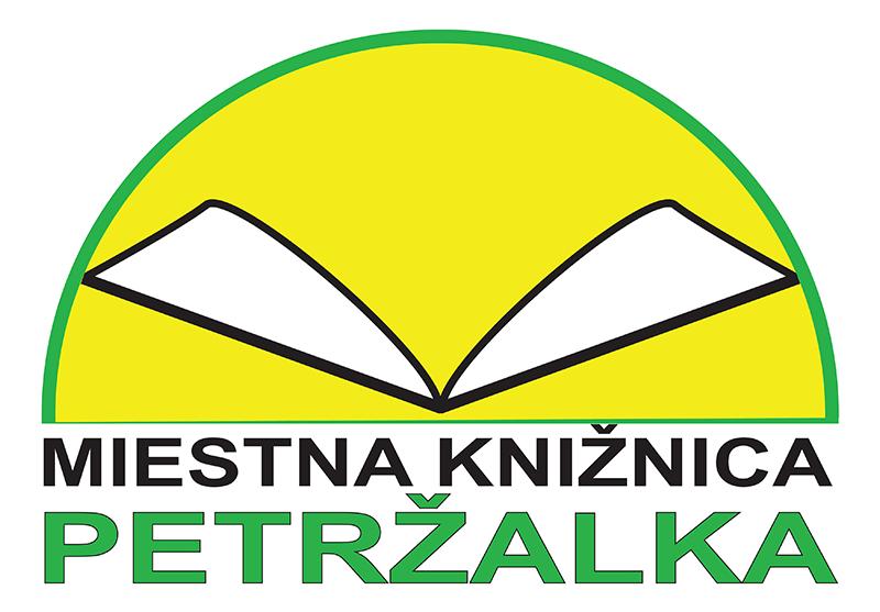 logo Miestna knižnica Petržalka, Pobočka Haanova