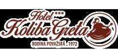 logo Koliba Gréta