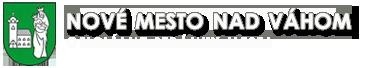 logo Nové Mesto nad Váhom