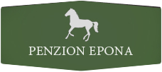 logo Penzión Epona