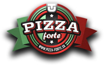 logo Pizza Forte