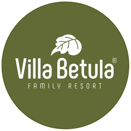 logo Penzion Restaurant Villa Betula