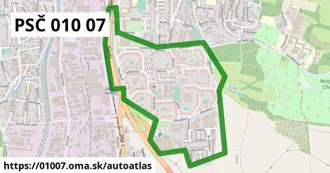 ikona Mapa autoatlas  01007