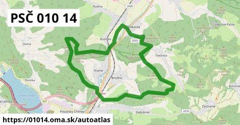 ikona Mapa autoatlas  01014