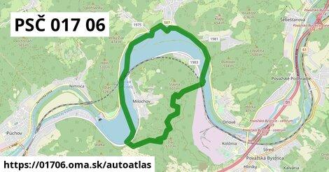 ikona Mapa autoatlas  01706