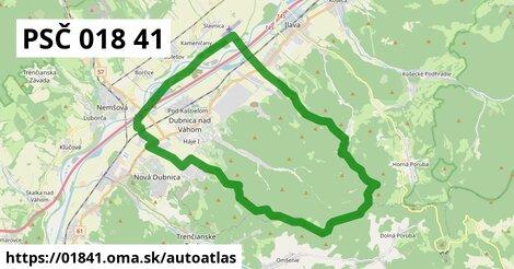ikona Mapa autoatlas  01841