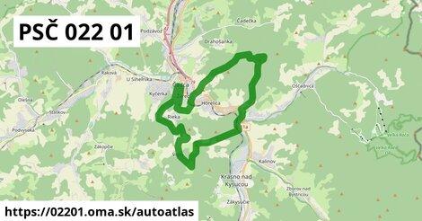 ikona Mapa autoatlas  02201
