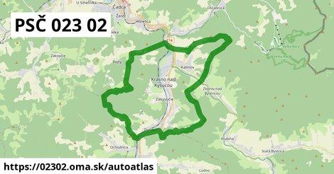 ikona Mapa autoatlas  02302