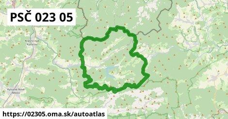 ikona Mapa autoatlas  02305
