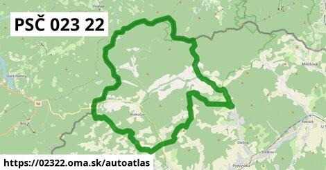 ikona Mapa autoatlas  02322
