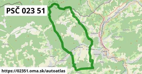 ikona Mapa autoatlas  02351