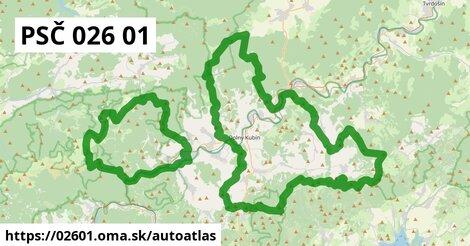 ikona Mapa autoatlas  02601