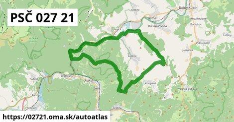 ikona Mapa autoatlas  02721