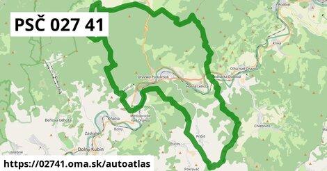 ikona Mapa autoatlas  02741