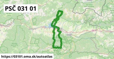 ikona Mapa autoatlas  03101