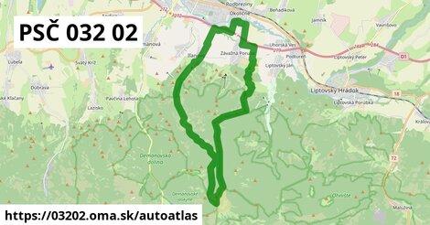 ikona Mapa autoatlas  03202