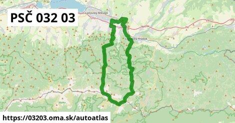 ikona Mapa autoatlas  03203