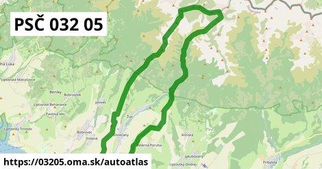 ikona Mapa autoatlas  03205