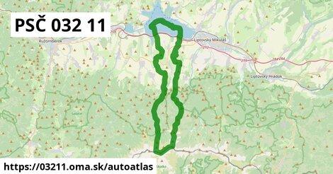 ikona Mapa autoatlas  03211