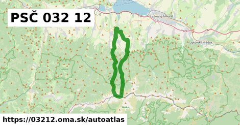 ikona Mapa autoatlas  03212