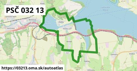 ikona Mapa autoatlas  03213