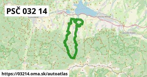 ikona Mapa autoatlas  03214