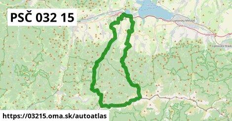 ikona Mapa autoatlas  03215