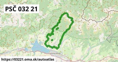 ikona Mapa autoatlas  03221